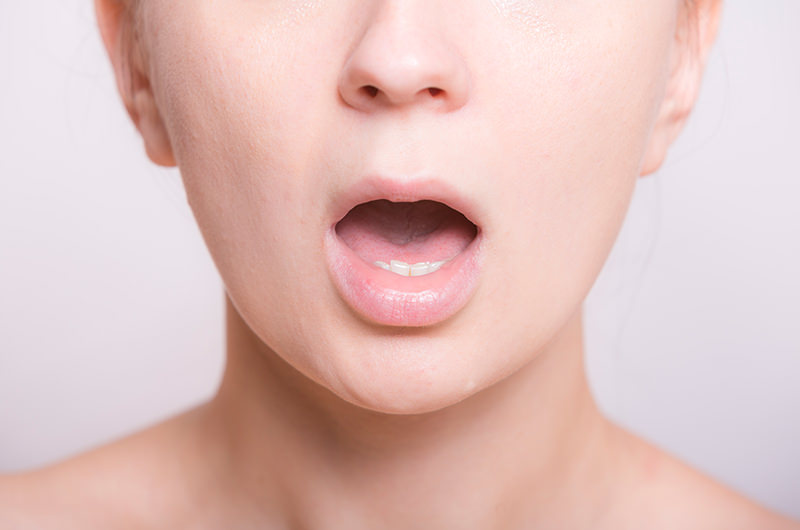 経口・経鼻の両方の検査に対応しています