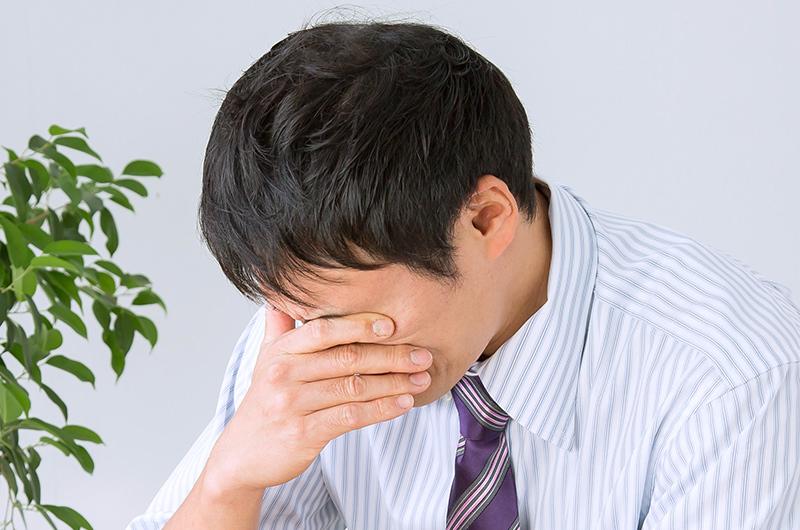 男性更年期障害(LOH症候群)