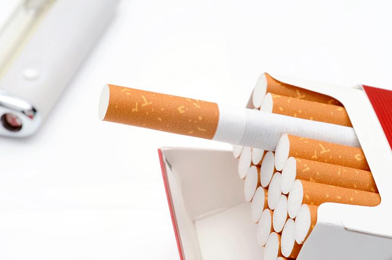 喫煙は「習慣」ではなく「ニコチン依存症」という病気
